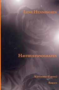 Havfruefonografen/Fonogrammer - kortprosa og digte