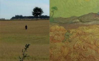 Vincent i blodet, et år efter